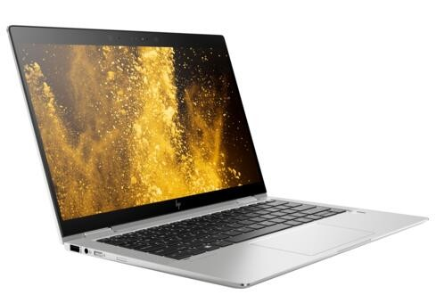"""Image 1 of Hp Elitebook X360 1030 G3 33.8 Cm (13.3"""") Touchscreen Lcd 2 In 1 Notebook - Intel Core I7 (8Th"""