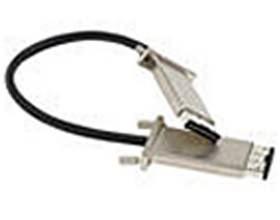 Image 1 of Cisco Cab-stk-e-0.5m= - Cisco Bladeswitch 0.5m Stack Cable Cab-stk-e-0.5m= CAB-STK-E-0.5M=