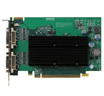 Image 1 of Matrox M9120 Pcie X16 Atx M9120-e512f M9120-E512F