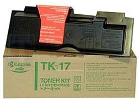 Image 1 of Kyocera Toner Fs-1000/ 1000+/ 1010 370pt5ka 370PT5KA