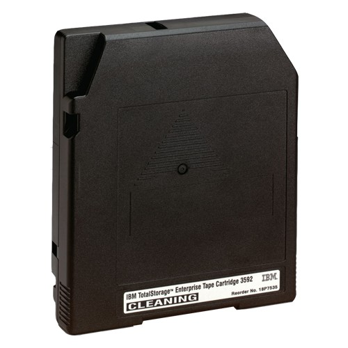 Image 1 of Ibm 3592 Cleaning Cartridge 18p7535 18P7535