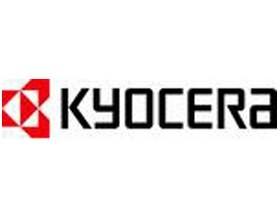 Image 1 of Kyocera Tk-554 Yellow Toner 1t02hmaas0 1T02HMAAS0