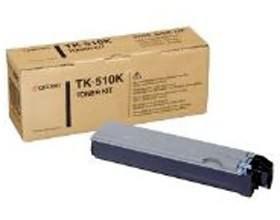 Image 1 of Kyocera Blk Toner Fs-c5020n/ 5030n 1t02f30as0 1T02F30AS0