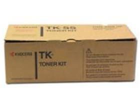 Image 1 of Kyocera Black Toner Kit Fs-1100 1t02h50as0 1T02H50AS0