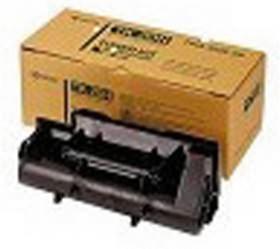Image 1 of Kyocera Fs-c 5015 N Cyan Toner 1t02hjcas0 1T02HJCAS0
