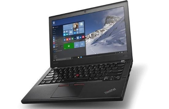 Image 1 of Lenovo X260 (EDU), W10 Home 64bit, i3-6100U Processor (3M Cache, 2.30 GHz), Intel HD Graphics 520, 3 cell, 3 yr depot 20F5004KAU 20F5004KAU