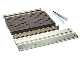 Image 1 of Hp 100kg Sliding Shelf 234672-b21 234672-B21
