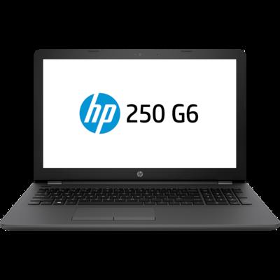 """Image 1 of Hp 250 G6 15.6"""" I3-7020U 4Gb 500Gb (No Odd) Win10H 1Yr Wty 4Wt94Pa 4WT94PA"""