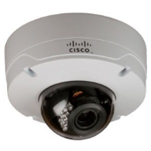 Cisco (SPARE ONLY NO DOME INCLUDED) CISCO DOME IP CAMERA INDOOR