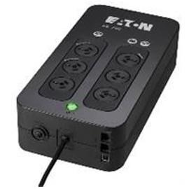 Image 1 of Eaton 3s700au (6.5kg) 700va/ 420w Standby Powerboard Eco Ups 3yr Warranty 3S700AU