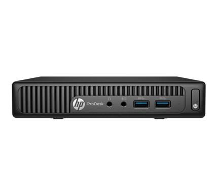 Image 1 of HP 400 G2 DM I7-6700T 8GB, 256GB SSD, WIFI, W10P 64, 3YR 1AL60PA 1AL60PA