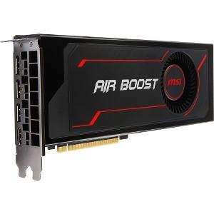Image 1 of Msi Rx Vega 56 8g Amd Radeon Vga Radeon Rx Vega 56 Air Boo RADEON RX VEGA 56 AIR BOOST 8G OC