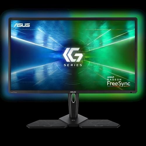 Image 1 of Cg32Uqq 31.5 Va 4K 2X12W Speakers 3Ycg32Uq CG32UQ