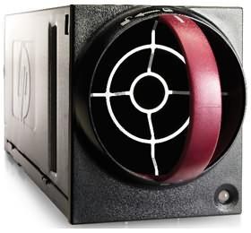 Image 1 of Hp Blc7000 Encl Single Fan Option - Saigon 412140-b21 412140-B21