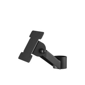 ATDEC POS 400mm POLE with Angled + Top Head