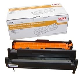 Image 1 of Oki Ep Cartridge (drum) For B410/ B430/ B440, 20, 000 Pages Average Life 43979003