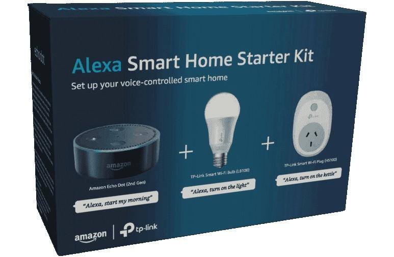 Image Result For Amazon Echo Starter Kit