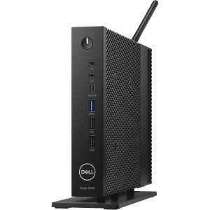 Dell Wyse 5070 Thin Client Celeron J4105/16g Emmc/4g Ram/wifi/thinos Xc5mx