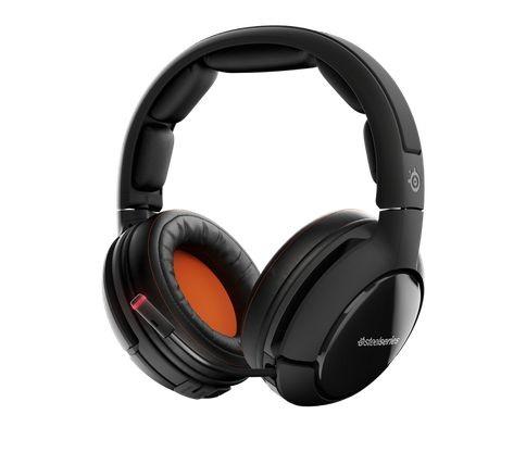 Image 1 of Steelseries Siberia 800 Wireless Gaming Headset 61302 61302