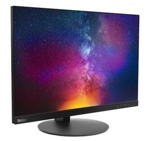 Image 1 of Lenovo T23d-10(d18225wt0)-22.5 Inch Monitor 61c3mar6au 61C3MAR6AU