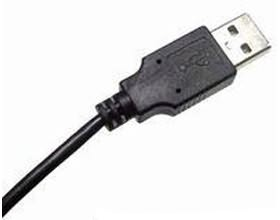 Image 1 of Datalogic Cable 412 Usb Scan 90a051902 90A051902