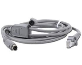 Image 1 of Datalogic Cable 321 Ps2 Scan 90g001010 90G001010