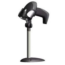 Image 1 of Datalogic Gryphon Hands Free Stand Grey Hands Free Retail Stand For Grey Gryphon D130/ 231 90ACC1873