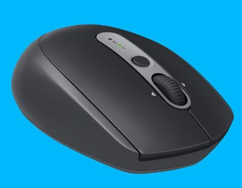 logitech mouse s2 how to connect bluetooth