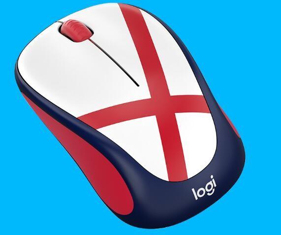 1f2b756049c ... Logitech Wireless Mouse M238 - England 910-005407 910-005407. Zoom