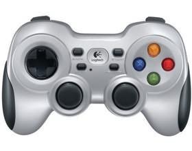Image 1 of Logitech F710 Wl Gamepad 940-000119 940-000119