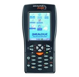 Image 1 of Datalogic J-ser - 802.11b/ G Wifi Windows Ce Pda With High 944151024