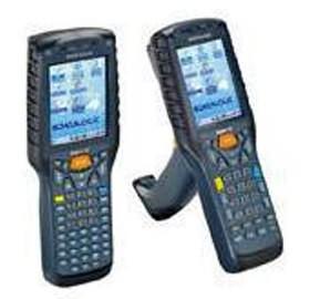 Image 1 of Datalogic Kyman Gun, 802.11b/ G Ccx V4 Wm6.0 Bluetooth, 128mb Ram/ 128mb Flash 53-key Alpha-numeric  944551021