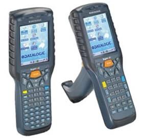 Image 1 of Datalogic Kyman Gun Wifi Xlr+alp Wm 944551018 944551018