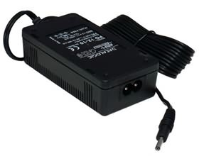 Image 1 of Datalogic Pg12-10p35 Ac Power Adapter (w/o Cord) 94acc1286 94ACC1286
