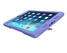 KENSINGTON BLACKBELT 2 RUGGED CASE IPAD MINI -PLUM