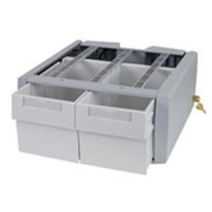 Image 1 of Ergotron Styleview Sup Tall Double Storage Drawer 97-993 97-993