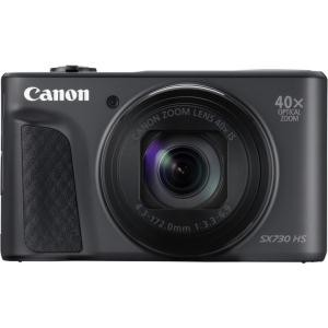 Image 1 of Canon Sx730Hs Black Sx730Hsbk SX730HSBK