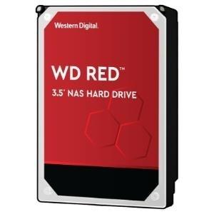 Image 1 of Western Digital Hard Drive 2Tb Red 256Mb 3.5 Sata 6Gb/ S Wd20Efax WD20EFAX