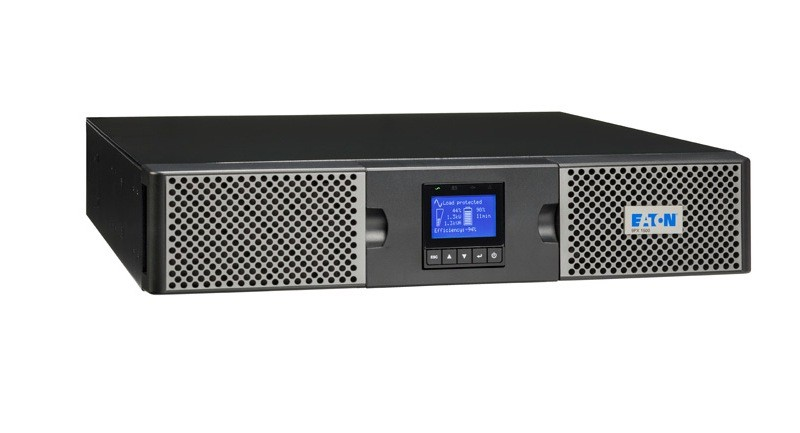 Image 1 of Eaton 9px 1000va Tower/ Rack 2u 10amp Input 230v (au Cord & Rail Kit Included) 9px1000irt2uanz 9PX1000IRT2UANZ