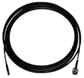 Image 1 of Cisco Aironet 60 Inch (1 5m) Bulkhead Extender Air-acc2537-060 AIR-ACC2537-060