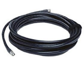 Image 1 of Cisco 5 Ft Low Loss Rf Cable W/ Rp-tnc Connectors Air-cab005ll-r AIR-CAB005LL-R