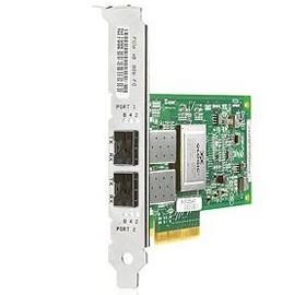 Image 1 of Hp 82q 8gb Dual Port Pci-e Fc Hba Aj764a AJ764A
