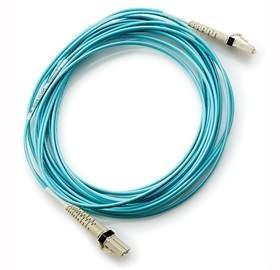 Image 1 of Hp 5m Multi-mode Om3 Lc/ Lc Fccable Aj836a AJ836A