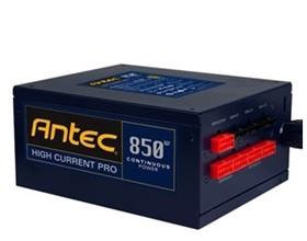 Image 1 of Antec HCP 850W PSU 80+ Platinum 0-761345-10820-1 0-761345-10820-1