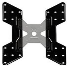 Image 1 of Atdec Accessory Adaptor Plate Black Ac-ap-4040 AC-AP-4040