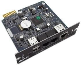 Image 1 of Apc Ap9631 Ups Ntwk Mgmt Card 2 W/ Envi Ap9631 AP9631