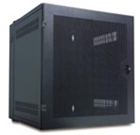 Image 1 of Apc Rack, 13u Wallmount Vented Door Netshelter Wx 13u With Threaded Hole Vertical Ar100hd AR100HD