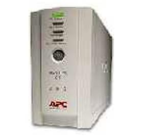 Image 1 of Apc Back-ups Cs 350va Usb 350va/ 210 Watts Capacity, Usb Compatible, Hot Swap Batteries, BK350EI