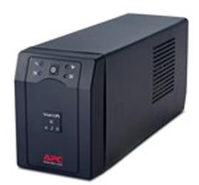 Image 1 of Apc Smart-ups Sc 620va Tower Apc Smart-ups Sc 620va 230v Nominal Output Voltage SC620I