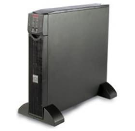 Image 1 of Apc Smart-ups Rt 1000va 230v, Online 1000va/ 700w, Input 220, 230, 240v/ Output 230v SURT1000XLI
